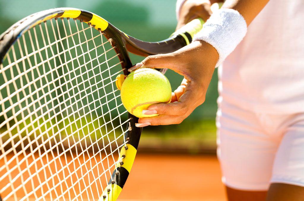 Tennishalle Greven